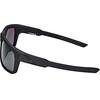 100% Type-S - Gafas ciclismo - Smoke negro